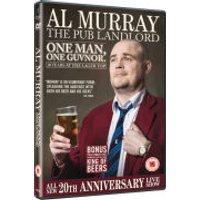 Al Murray: One Man, One Guvnor