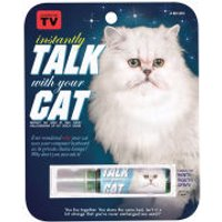 Blue Q Instantly Talk With Your Cat Breath Spray