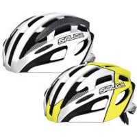 Salice Spin Helmet - Yellow - 54-59 cm