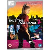 Save The Last Dance II