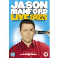 Jason Manford - Live at the Manchester Apollo