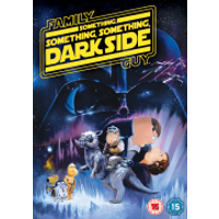 Family Guy Something Something Dark Side Limited Edition