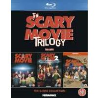 Scary Movie 1-3 (Includes Scary Movie 3 Extended Version)