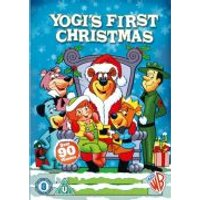 Yogis First Christmas