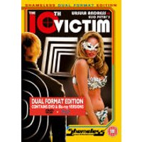 The 10th Victim - Dual Format Limited Edition