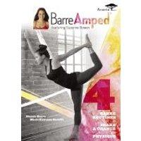 Barre Amped
