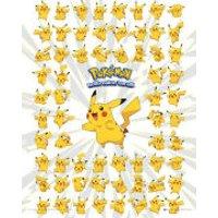 Pokmon Pikachu - Mini Poster - 40 x 50cm