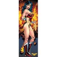 DC Comics Wonder Woman - Door Poster - 53 x 158cm