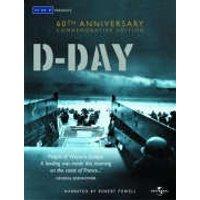 D-Day 60th Anniversary Commemorative Edition