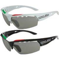 Salice 005 ITA Sports Sunglasses - Black/Photochromic Lens