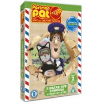 Postman Pat: Special Delivery Service - Series 2: Volume 3