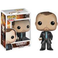 Supernatural Crowley Pop! Vinyl Figure