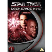 Star Trek Deep Space Nine - Season 1