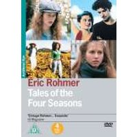 Tales Of The Four Seasons