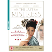 The Last Mistress