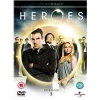 Heroes - Series 3 - Complete