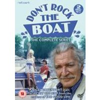 Dont Rock the Boat - The Complete Series