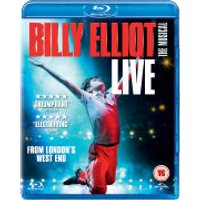 Billy Elliot The Musical Live!