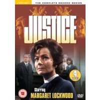 Justice - The Complete Second Series