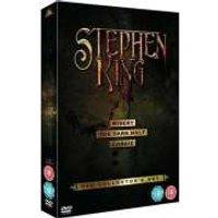 Stephen King Box Set