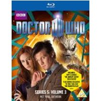 Doctor Who - Series 5, Volume 3