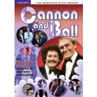 Cannon and Ball - Complete Series 6
