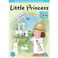 Little Princess: I Love Animals