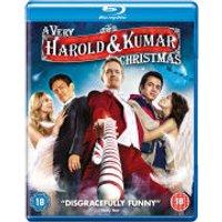Very Harold and Kumar Xmas