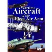 Wartime Aircraft Of The Fleet Air Arm