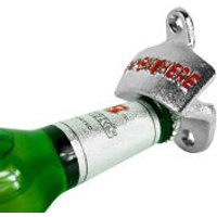 Wall Mount Bottle Opener - Great Gadgets