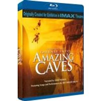 IMAX: Journey into Amazing Caves