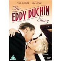 The Eddy Duchin Story