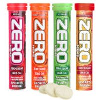 High5 Sports Zero Active Hydration Tablets - Tube of 20 Cherry/Orange