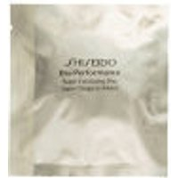 Shiseido BioPerformance Super Exfoliating Discs x 8