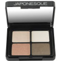 Japonesque Velvet Touch Shadow Palette - Shade 03