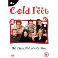 Cold Feet - Series 4