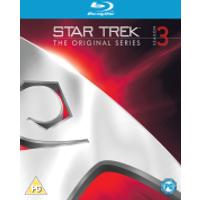 Star Trek: The Original Series - Season 3 (Remastered)