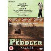 The Peddler (El Ambulante)