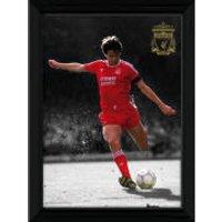 Liverpool Hansen - 30 x 40cm Collector Print
