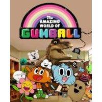 The Amazing Adventures of Gumball - Season 1