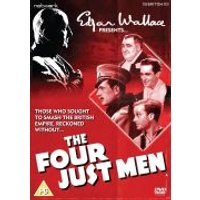 Edgar Wallaces The Four Just Men