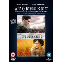Atonement - Original Posters Series