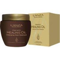 LAnza Keratin Healing Oil Intensive Hair Masque