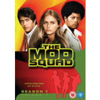 Mod Squad - Season 1 Part 1