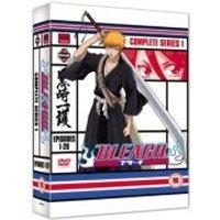 Bleach - Complete Series 1 Box Set