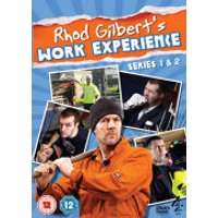 Rhod Gilberts Work Experience (Series 1 and 2)