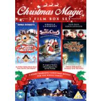 Christmas Family Box Set