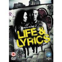 Life N Lyrics - Screen Outlaws Edition