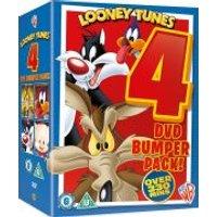 Looney Tunes and Friends Quad (Speedy Gonzales / Bugs Bunny / Taz / Tweety Pie)