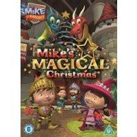 Mikes Magical Christmas